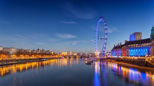 London Hot Tub Retreat