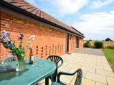 2 Dilham Cottages  Brick Kiln Barns