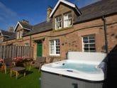 Retreat 1589 – Berwick-upon-Tweed, South Scotland