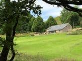 The Lazy Sheep Barn