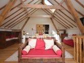 The Cart Lodge Hepworth