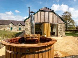 Retreat 8979 – Shaftesbury, Dorset