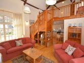 Teifi Cottage