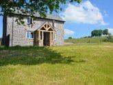 Tack Cottage