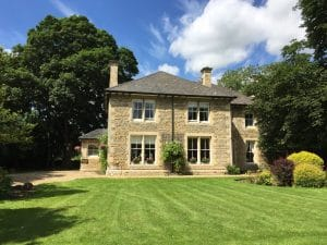 Retreat 4814 – Stamford, East of England