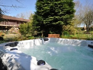 Retreat 9529 – Lydney, Gloucestershire