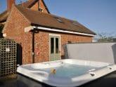 Forthampton  Beech Cottage