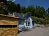 Retreat 5235 – Crieff, Central Scotland