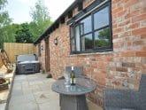 Retreat 3047 – Cheltenham, Gloucestershire