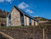 Retreat 1113 – Cupar, Central Scotland