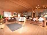 Alde Felde Lodge