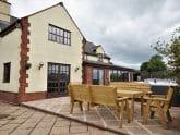 Retreat 1052 – Tiverton, Devon