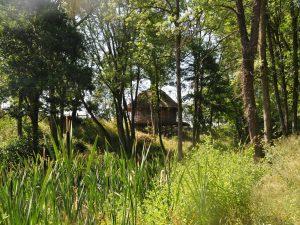 Retreat 7437 – Tenbury Wells, Heart of England