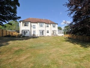 Retreat 504 – Bideford, Devon