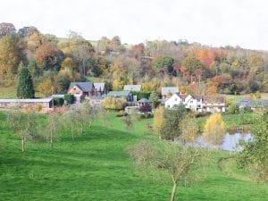 Retreat 9004 – Worcester, Heart of England