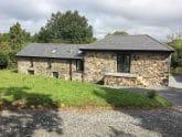 The Swallows Barn In Cornwall