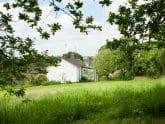 Fursdon Farmhouse