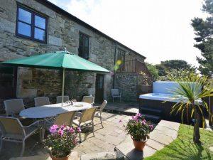 Retreat 1642 – Redruth, Cornwall