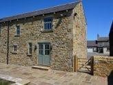 Burnhill Hishope Cottage