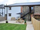 Retreat 6833 – South Molton, Devon