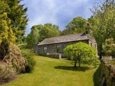 Retreat 4485 – Coniston, North of England