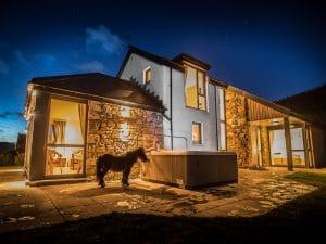 Retreat 9202 – Cupar, Central Scotland
