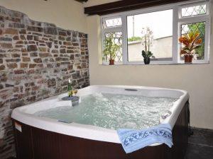 Retreat 8209 – Launceston, Cornwall