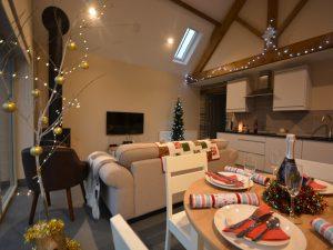 Retreat 4205 – Highbridge, Somerset