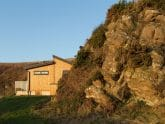 Retreat 721 – Castle Douglas, South Scotland