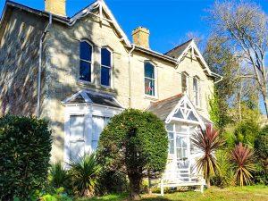 Woodington Cottage