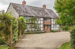 Bearwood House