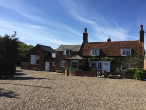 Retreat 10258 – Frinton-on-sea, East of England