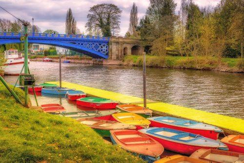 Worcestershire Hot Tub Retreats