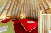 Willow Yurt