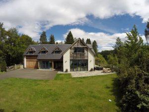 Retreat 12259 – Blairgowrie, Central Scotland