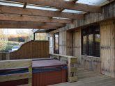 Goldings Lodge