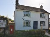 Old Post Office Cottage  Glanvilles Wootton