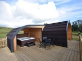 Retreat 16090 – Hawick, South Scotland