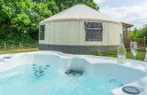Oak Yurt