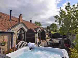 Retreat 16569 – Bridgwater, Somerset