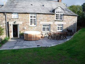 Retreat 15424 – Bude, Cornwall