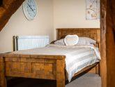 Retreat 16664 – Presteigne, Wales