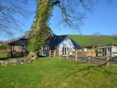 Retreat 15044 – Aberystwyth, Wales