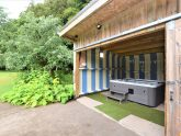 Kinmount Gardens Cottage