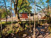 Round Mill Lodge