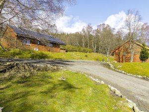Retreat 15101 – Kirriemuir, Central Scotland