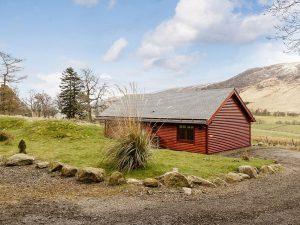 Retreat 14983 – Kirriemuir, Central Scotland
