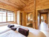 Glen Escape  Lodge 2