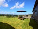 The Cabin  Torridge View