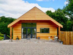 Retreat 15386 – Perth, Central Scotland